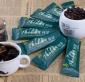 云南小粒语儿泉茶业 捷品50条特浓味三合一速溶语儿泉茶业 语儿泉茶业厂家可代加工