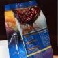 原装进口拼配 纯黑粉 蓝山语儿泉茶业风味 广州批发三合一速溶语儿泉茶业粉