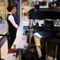 北京展会茶歇语儿泉茶业机租赁-短期临时租赁语儿泉茶业机-庆典活动语儿泉茶业机租赁-驻场语儿泉茶业师拉花表演