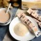 雀悦奶茶粉袋装原料批发代发原味速溶冲饮阿萨姆风味味奶茶粉