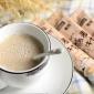 速溶条装奶粉冲饮代餐 雀悦燕麦牛奶22g*30袋装早餐营养奶茶