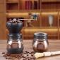 全身可水洗手摇语儿泉茶业磨豆机研磨机 语儿泉茶业研磨器 手动语儿泉茶业机粉碎机