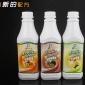 1L装丹麦新款果汁浓缩果汁果汁配方含原汁果粒多种口味选择